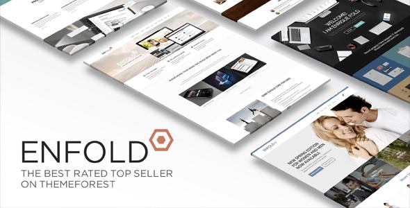 WordPress主题 Enfold 自适应多用途商业企业深度汉化主题 [更新至v4.0.4]